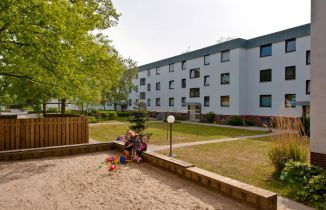 Etagenwohnung in Osnabrück  - Voxtrup