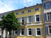 3,5 Zimmer ETW, Freiburg - Altstadt