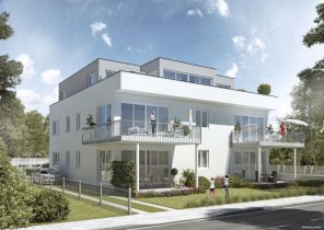 Penthouse in Worms  - Hochheim