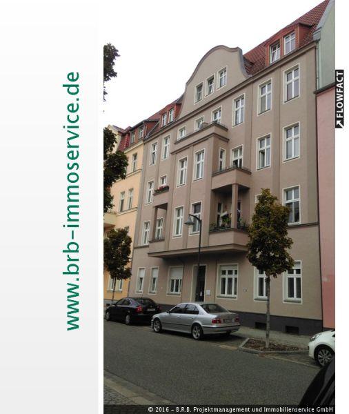 Wohnungen Mieten Fürstenwalde/Spree, Mietwohnungen