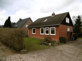 Einfamilienhaus in Bad Oldesloe