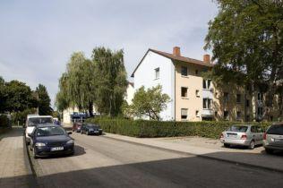 Etagenwohnung in Kaiserslautern  - Innenstadt