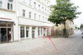 Gewerbefläche für Einzelhandel mitten in der Stadt Zeitz