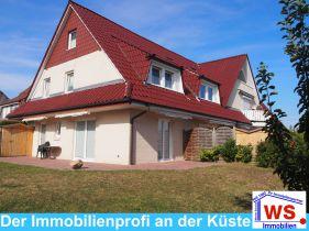 Reihenhaus in Grömitz  - Grömitz