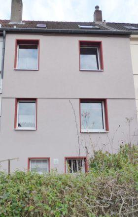 Reihenhaus in Essen  - Frillendorf