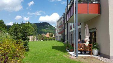 Wohnung in Pommelsbrunn  - Hohenstadt
