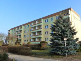 Etagenwohnung in Bad Kleinen