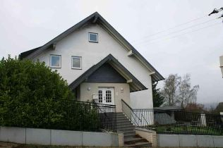 Apartment in Dierscheid