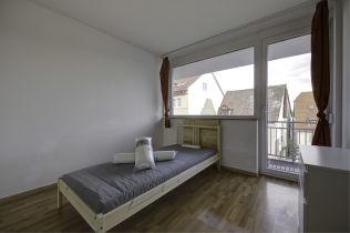 Zimmer in Stuttgart  - Bad Cannstatt