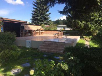Sommerküche Genehmigung : Sommerferienhaus grundstück im eigentum