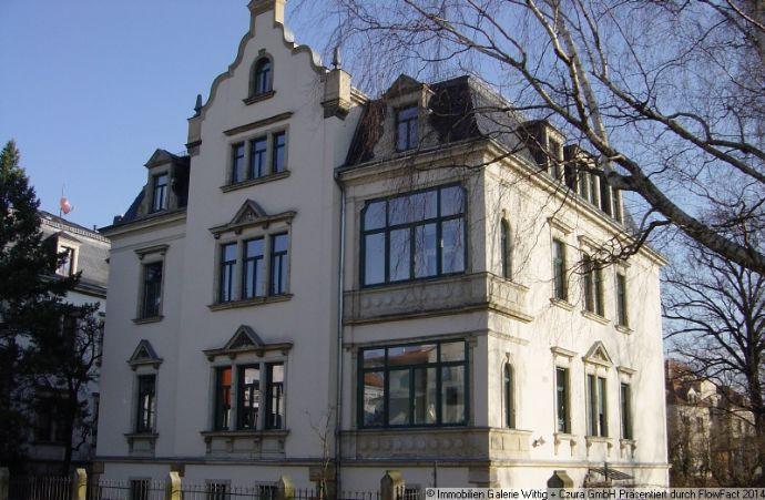 Kapitalanleger aufgepasst - attraktiv Wohnen in Dresden-Striesen