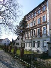 2 Raum Wohnung in Altenburg, Geraer Straße