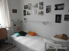 Zimmer in Berlin  - Friedenau