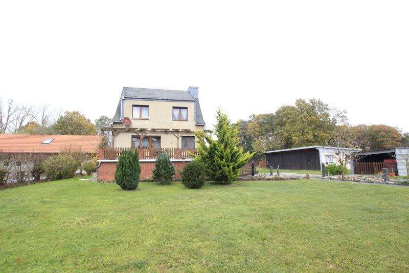 Haus kaufen in Arendsee Altmark