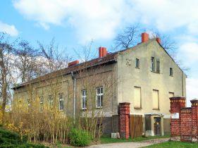Bauernhaus in Stahnsdorf  - Schenkenhorst