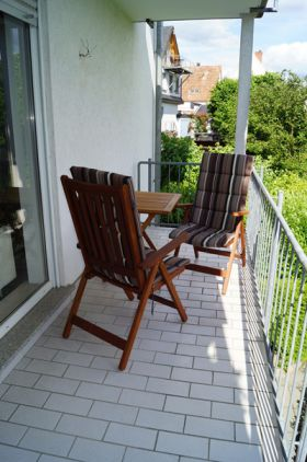 Wohnung in Altendiez