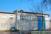 Gewerbeobjekt mit zwei Wohnungen und Ausbaureserve in 17099 Sadelkow...