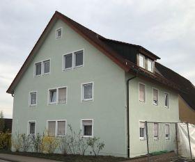 Dachgeschosswohnung in Ellwangen  - Schrezheim