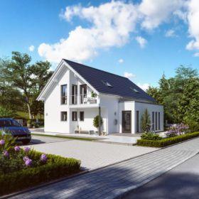 Einfamilienhaus in Weinheim  - Rippenweier