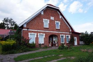 Mehrfamilienhaus in Itzstedt