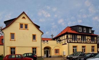 Etagenwohnung in Thale  - Neinstedt