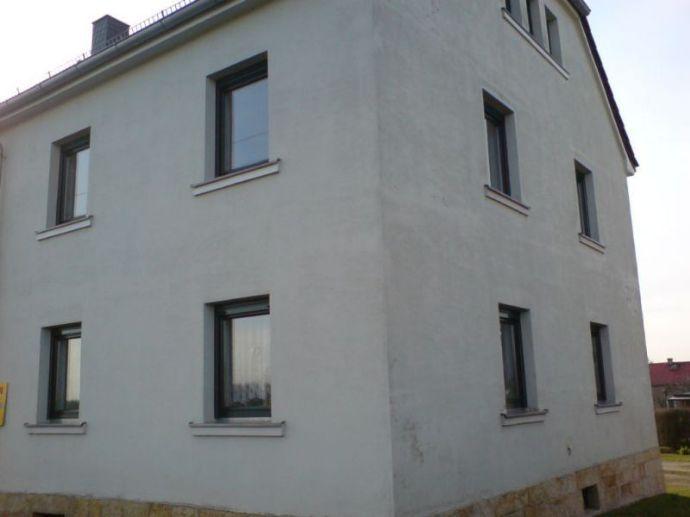 2-Zimmer-Wohnung in Arnsdorf
