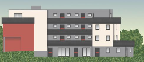 Apartment in Jena  - Ammerbach