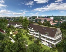 Etagenwohnung in Leonberg  - Leonberg