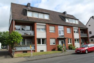 Mehrfamilienhaus in Herzogenrath  - Merkstein