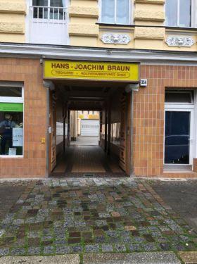 Besondere Immobilie in Berlin  - Spandau