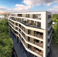 Etagenwohnung in Hamburg  - Rotherbaum