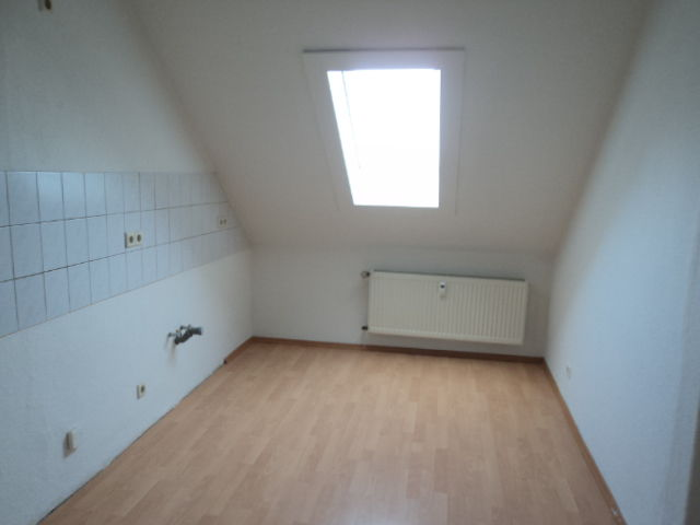 2-Zi-Dachgeschosswohnung - Meißen rechts der Elbe - MW8f/01/03