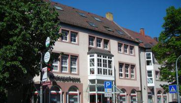 Etagenwohnung in Otterberg  - Otterberg