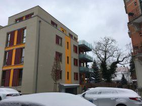 Penthouse in Dresden  - Kleinzschachwitz