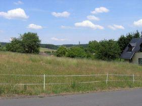 Wohngrundstück in Neidenbach