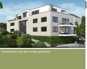 Penthouse in Wuppertal  - Ronsdorf