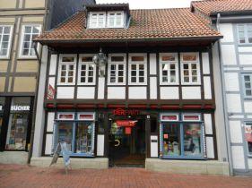Verkaufsfläche in Wolfenbüttel  - Stadtgebiet