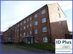 Etagenwohnung in Bremen  - Blumenthal