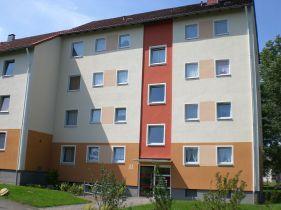 Etagenwohnung in Goslar  - Jürgenohl