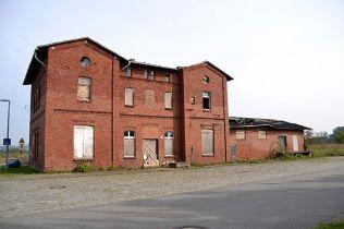Mehrfamilienhaus in Mölln  - Mölln