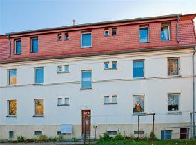 Erdgeschosswohnung in Rostock  - Südstadt