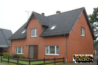 Dachgeschosswohnung in Nordhastedt