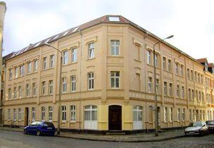 Dachgeschosswohnung in Wittenberge