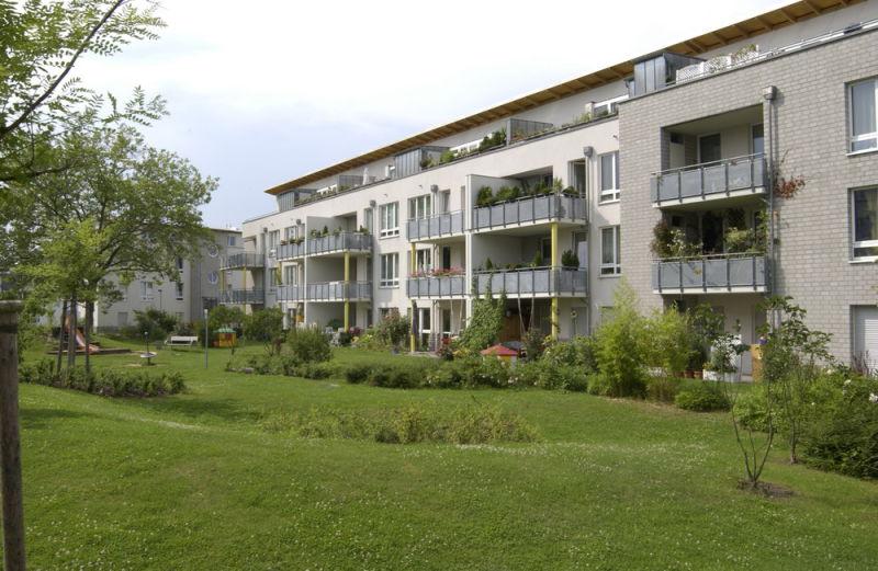WOHNBAU GMBH3-Zimmer-Wohnung in Bonn - Bad Godesberg - Heiderhof