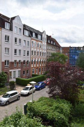 Apartment in Kiel  - Ravensberg