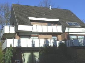 Erdgeschosswohnung in Brunsmark