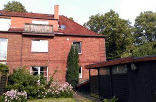 Zweifamilienhaus in Ratzeburg  - Ratzeburg