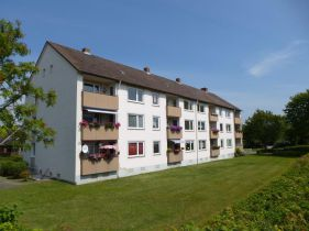 Etagenwohnung in Heiligenhafen