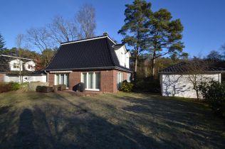 Einfamilienhaus in Buchholz  - Buchholz