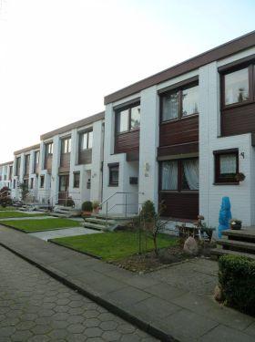 Reihenmittelhaus in Seevetal  - Hittfeld
